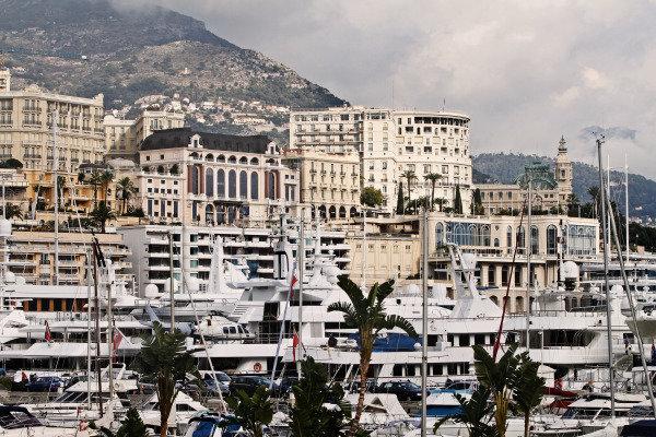 Scenic Monte Carlo. FIA World Rally Championship, Rd1, Rally Monte Carlo, Preparatons, Monte Carlo, 13-15 January 2014.