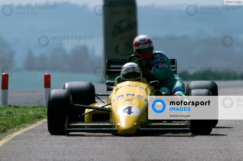 International Formula 3000 Championship