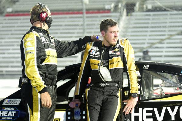 Alex Bowman, Hendrick Motorsports Chevrolet ChevyGoods.com/Adam'sPolishes, Copyright: Jared C. Tilton/Getty Images.
