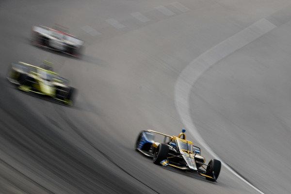 Zach Veach, Andretti Autosport Honda Copyright: Joe Skibinski - IMS Photo