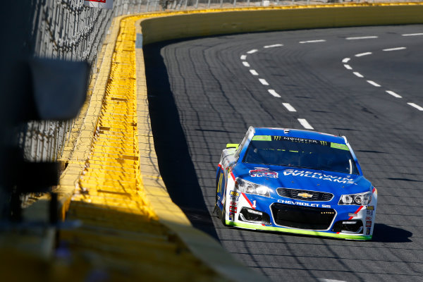 Monster Energy NASCAR Cup Series Bank of America 500 Charlotte Motor Speedway, Concord, NC Friday 6 October 2017 Jamie McMurray, Chip Ganassi Racing, Sherwin-Williams Chevrolet SS World Copyright: Lesley Ann Miller LAT Images