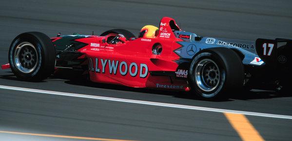 1999 CART Chicago GP, 22/8/99Mauricio Gugelmin-1999, Phil Abbott, USALAT PHOTOGRAPHIC