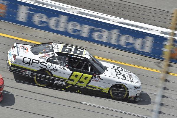 #99: Sam Mayer, B.J. McLeod Motorsports, Chevrolet Camaro QPS Employment Group