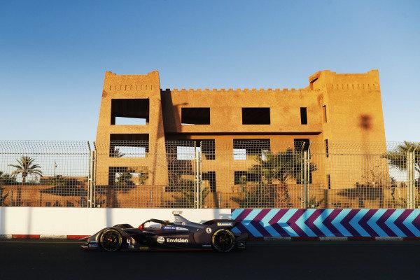 Robin Frijns (NLD), Envision Virgin Racing, Audi e-tron FE05