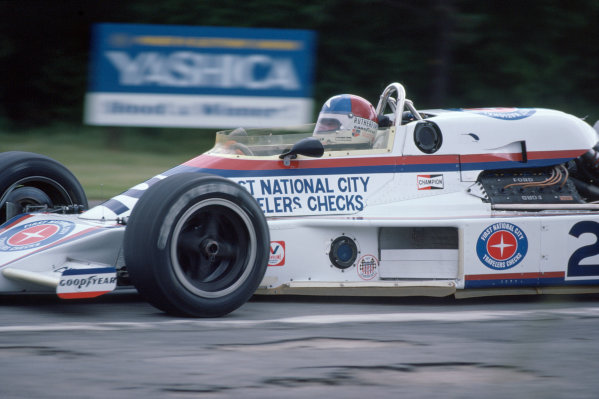 1977 USAC Indycar Series.