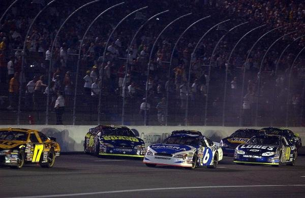 NASCAR Photos , Sutton Images