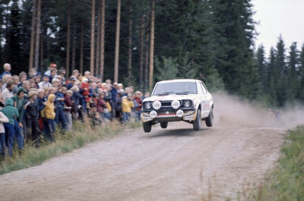 1975 World Rally Championship.
