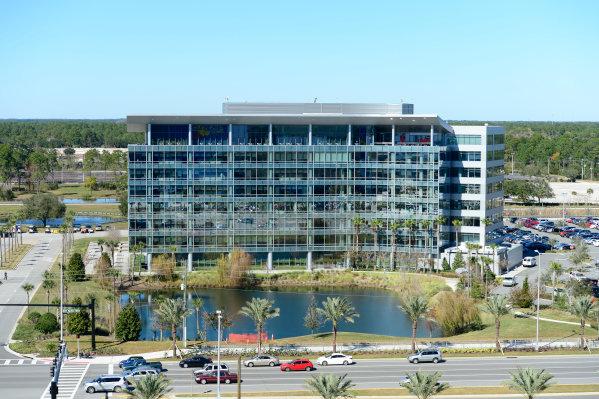 27-29  January, 2016, Daytona Beach, Florida USA NASCAR Headquarters ©2016, Richard Dole LAT Photo USA