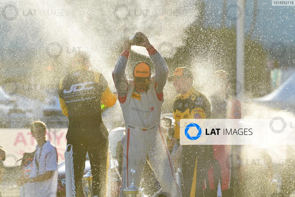 Round 3 - Long Beach, California, USA Photo | Motorsport Images