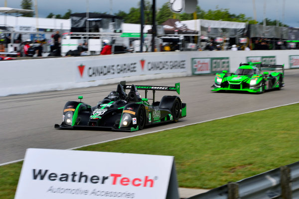 IMSA WeatherTech SportsCar Championship Mobil 1 SportsCar Grand Prix Canadian Tire Motorsport Park Bowmanville, ON CAN Saturday 8 July 2017  World Copyright: Gavin Baker/LAT Images
