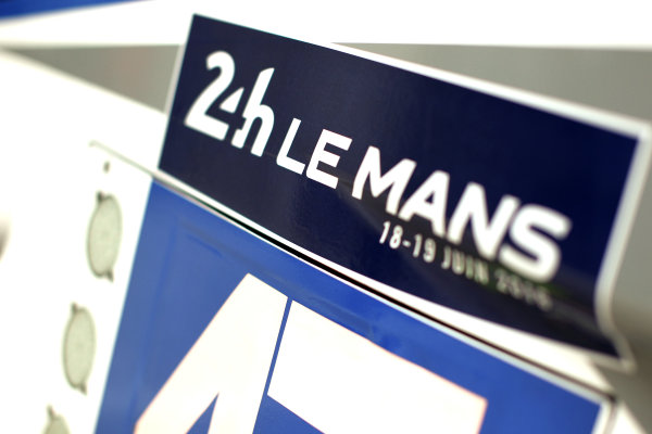 2016 Le Mans 24 Hours Test day, Le Mans, France. 5th June 2016. Tsugio Matsuda / Matthew Howson / Richard Bradley KCMG ORECA 05 Nissan. World Copyright: Ebrey / LAT Photographic.