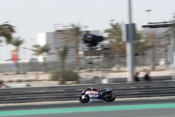 Albert Arenas, Moto2, Qatar MotoGP, 26 March 2021