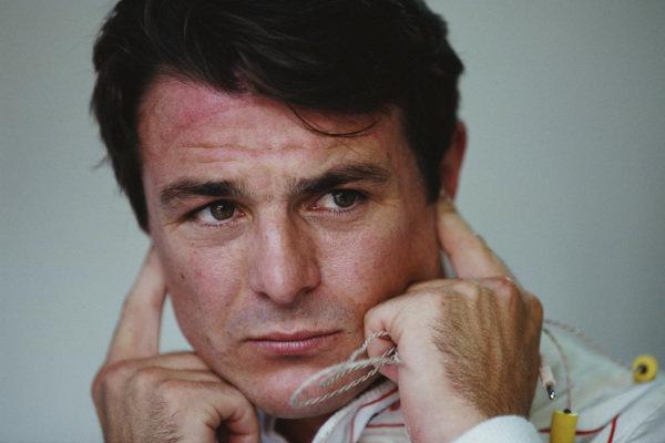 Mark Blundell, Ligier.