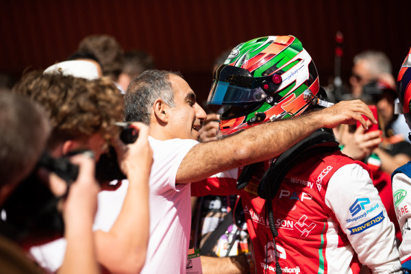 Jehan Daruvala (IND, PREMA Racing)
