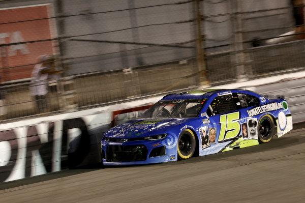 #15: Joey Gase, Rick Ware Racing, Chevrolet Camaro Donate Life VA