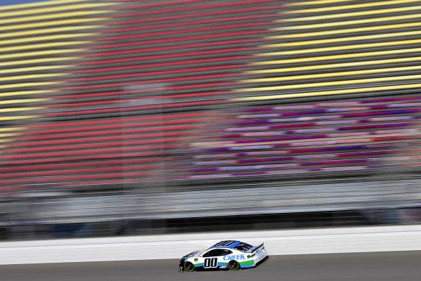 #00: Landon Cassill, StarCom Racing, Chevrolet Camaro StarCom Fiber/Creek Enterprise, Inc.