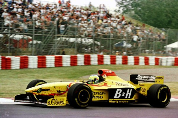1997 Canadian Grand Prix.