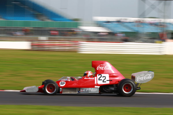 20th,21st&22nd July 2012Silverstone, Northants.THE PETER GETHIN TROPHY FOR F2&F5000Images Copyright Malcolm Griffiths/LATDigital Image C76D8542.JPG