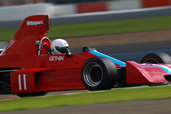 20th,21st&22nd July 2012Silverstone, Northants.THE PETER GETHIN TROPHY FOR F2&F5000Images Copyright Malcolm Griffiths/LATDigital Image C76D6628.JPG