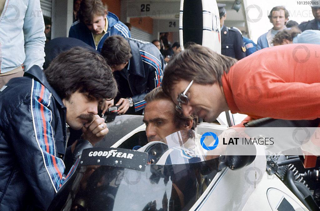 1975 Argentinian Grand Prix.