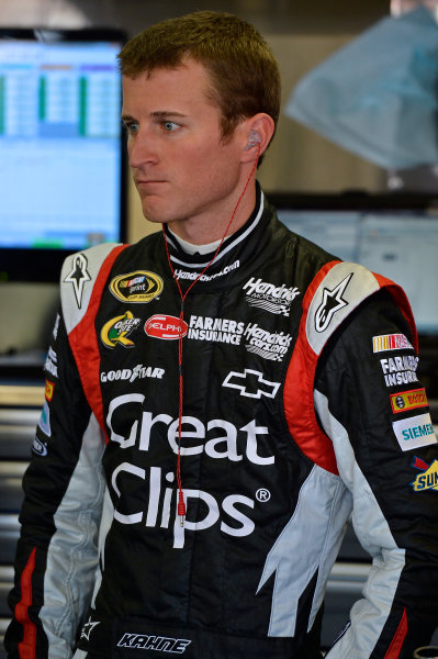 November 2-4, 2012 Fort Worth, Texas USA Kasey Kahne.(c) 2012, LAT South LAT Photo USA .
