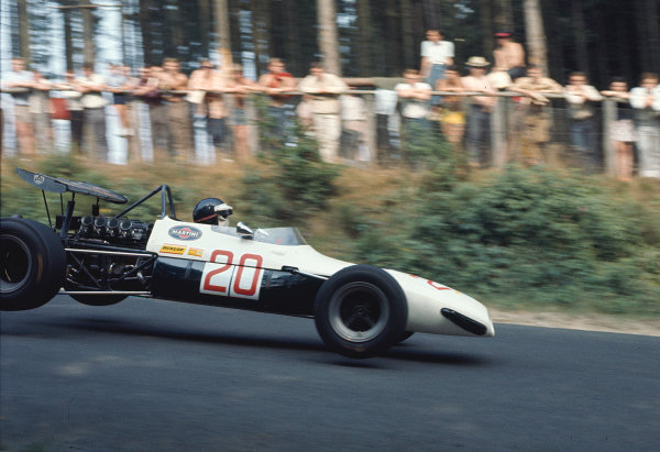 1969 German Grand Prix.