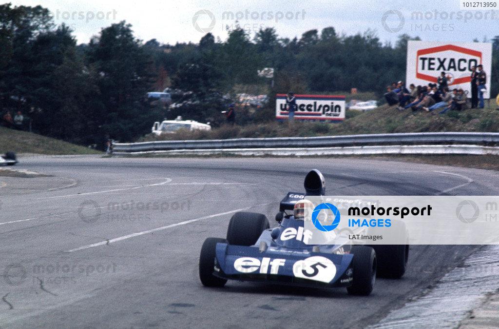 1973 Canadian Grand Prix.