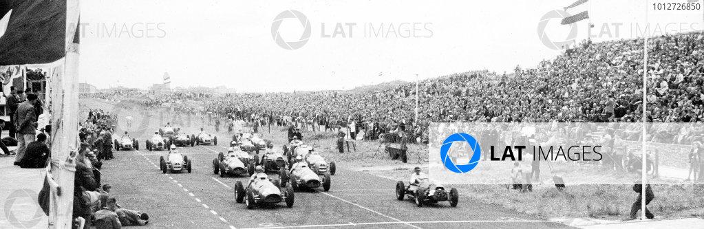 1952 Dutch Grand Prix.