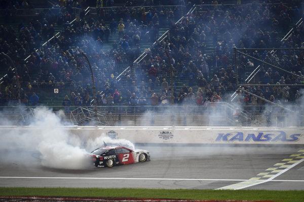 Kansas Speedway, USA