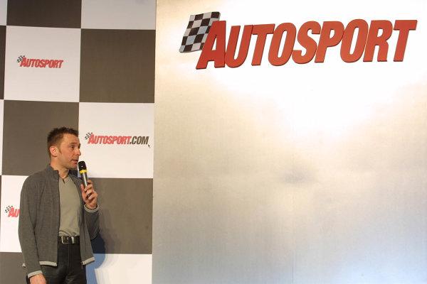 2002 Autosport International.