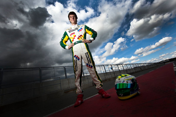 Round 4. Silverstone, Northamptonshire, England. 7th July 2011.