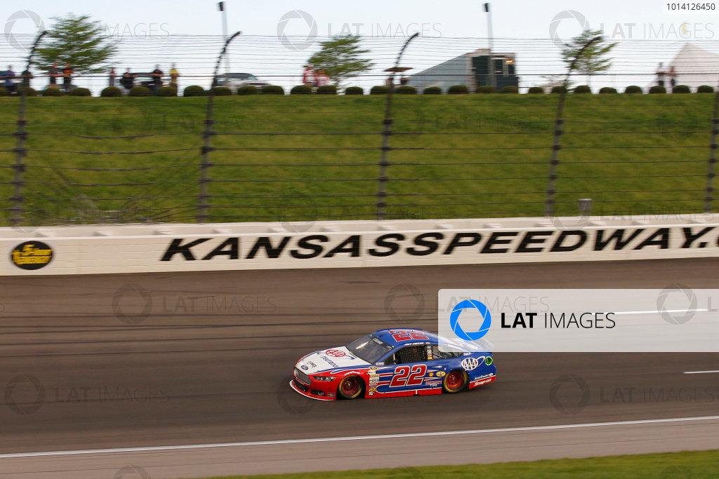 Round 11 - Kansas City, Kansas, USA
