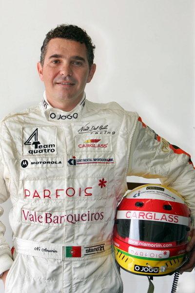 Ni Amorim (POR) Noel del Bello Racing Courage C65 Mecachrome.Le Mans 24 Hours, Second Qualifying, Le Mans, France, 16 June 2005.DIGITAL IMAGE
