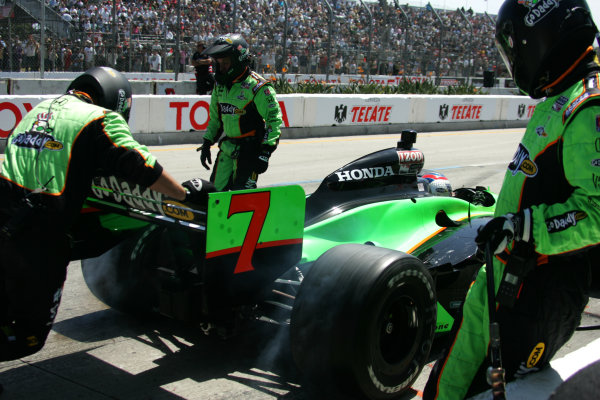 16-18 April, 2010, Long Beach, California, USA