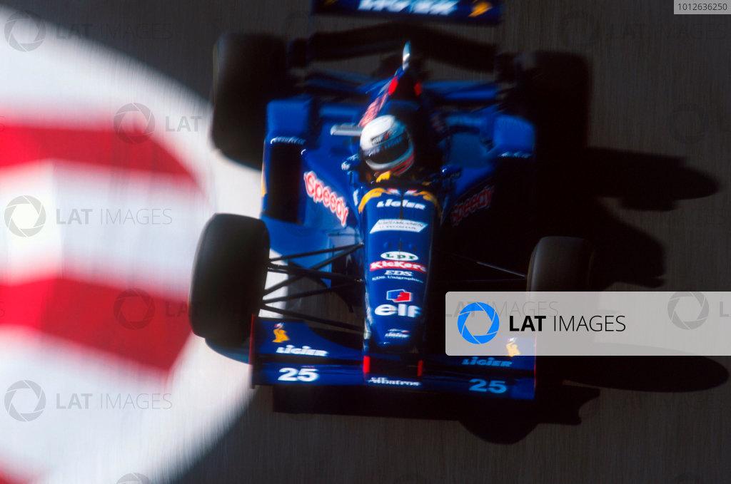 1995 French Grand Prix.