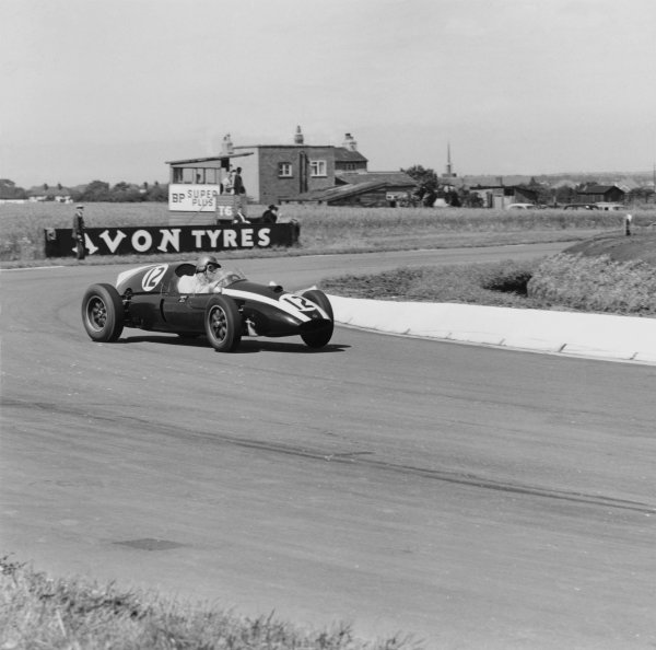 1959 British Grand Prix.