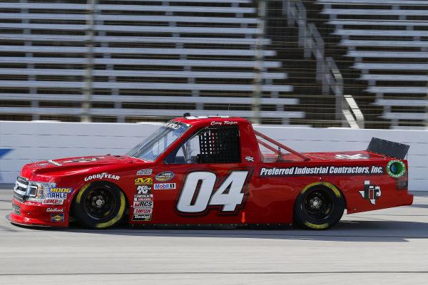 #04: Cory Roper, Roper Racing, Ford F-150 Preferred Industrial Contractors Inc.
