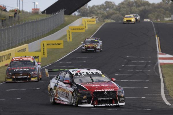 Nick Percat, Brad Jones Racing, Holden Commodore ZB