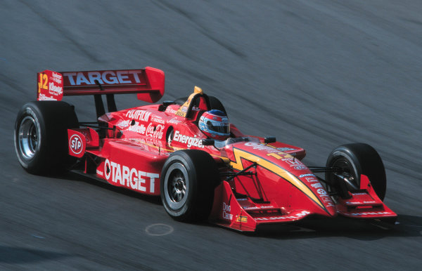 1999 CART Toronto G P.