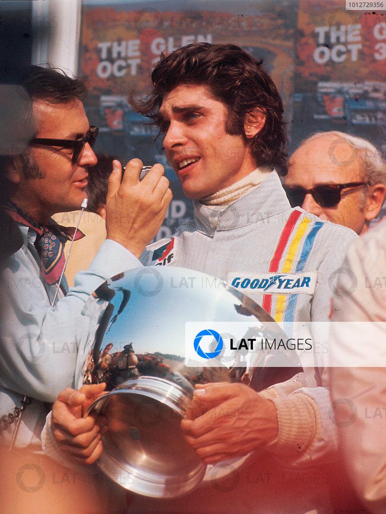 1971 United States Grand Prix.