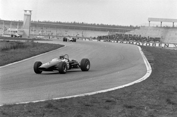 Piers Courage, Brabham BT23C Cosworth.