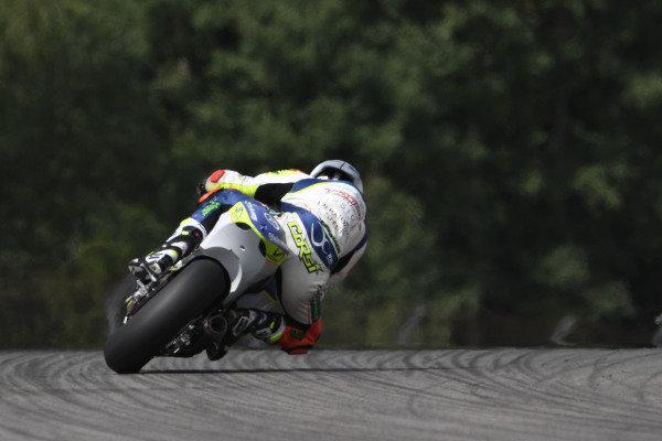 Simone Corsi, Tasca Racing.