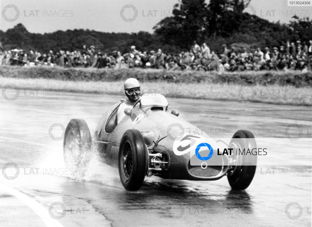 1953 British Grand Prix.