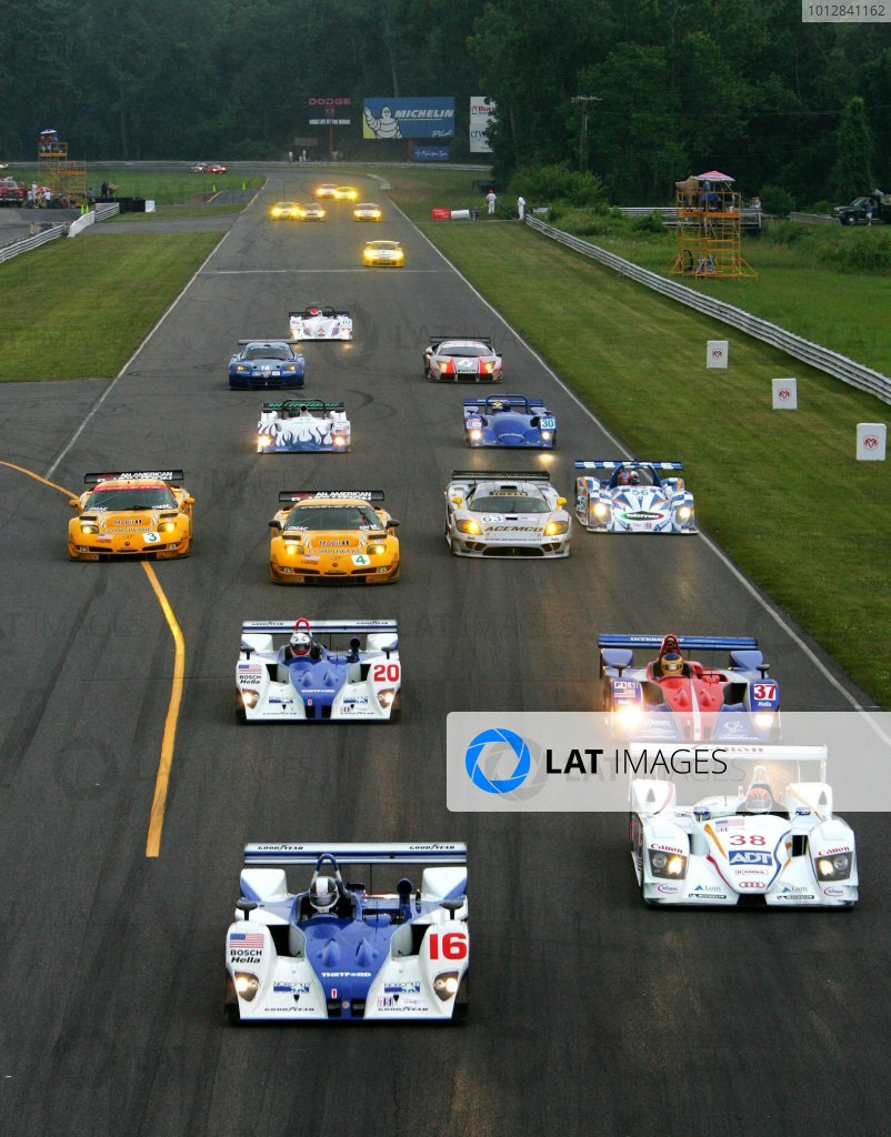 2004 ALMS Lime Rock