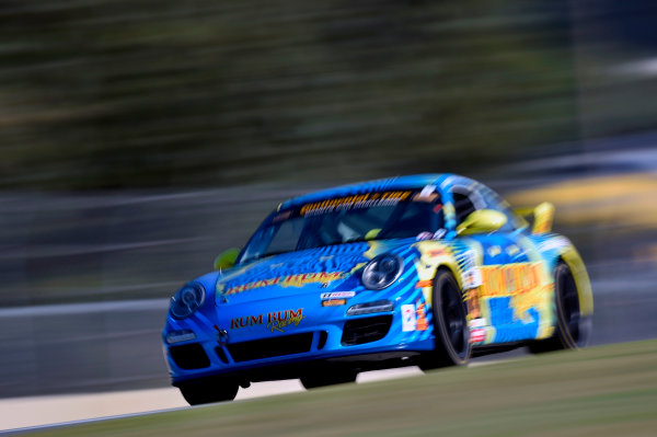 1-3 October, 2014, Braselton, Georgia USA 13, Porsche, 997, GS, Matt Plumb, Nick Longhi ?2014, Nigel Kinrade LAT Photo USA