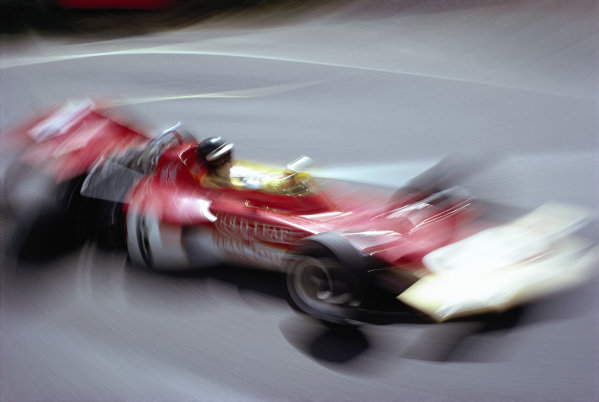 Jochen Rindt, Lotus 72C Ford.