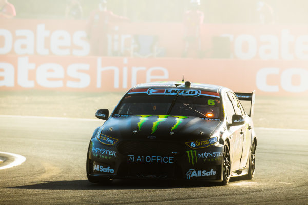 2017 Supercars Championship Round 8.  Ipswich SuperSprint, Queensland Raceway, Queensland, Australia. Friday 28th July to Sunday 30th July 2017. Cameron Waters, Prodrive Racing Australia Ford.  World Copyright: Daniel Kalisz/ LAT Images Ref: Digital Image 280717_VASCR8_DKIMG_8076.jpg