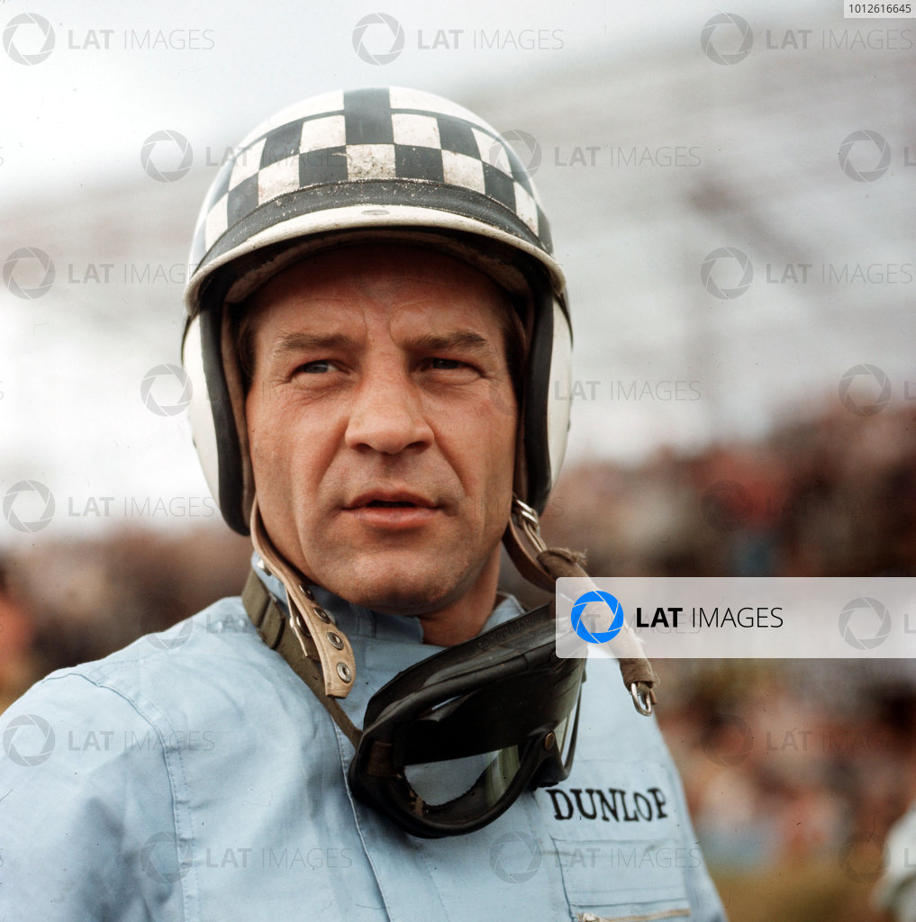 1962 Formula 1 World Championship.