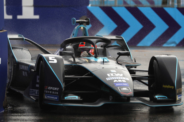 Stoffel Vandoorne (BEL), HWA Racelab, VFE-05