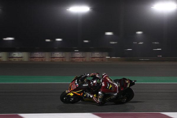 Sam Lowes, Moto2, Qatar MotoGP, 26 March 2021